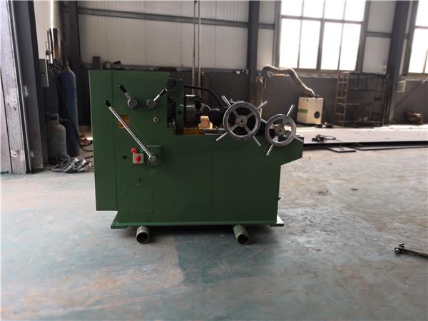 泾川大型自动水管扯丝机方便维修