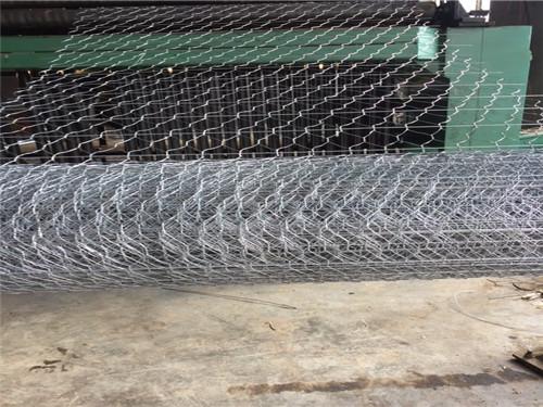 水利石笼网施工技巧——重型网用场广泛