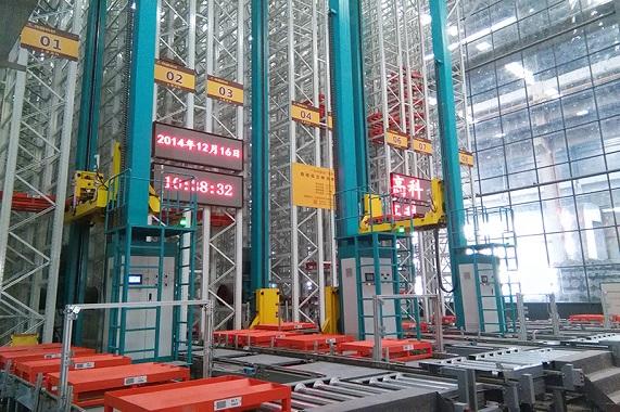 江苏智能化仓储设备系统