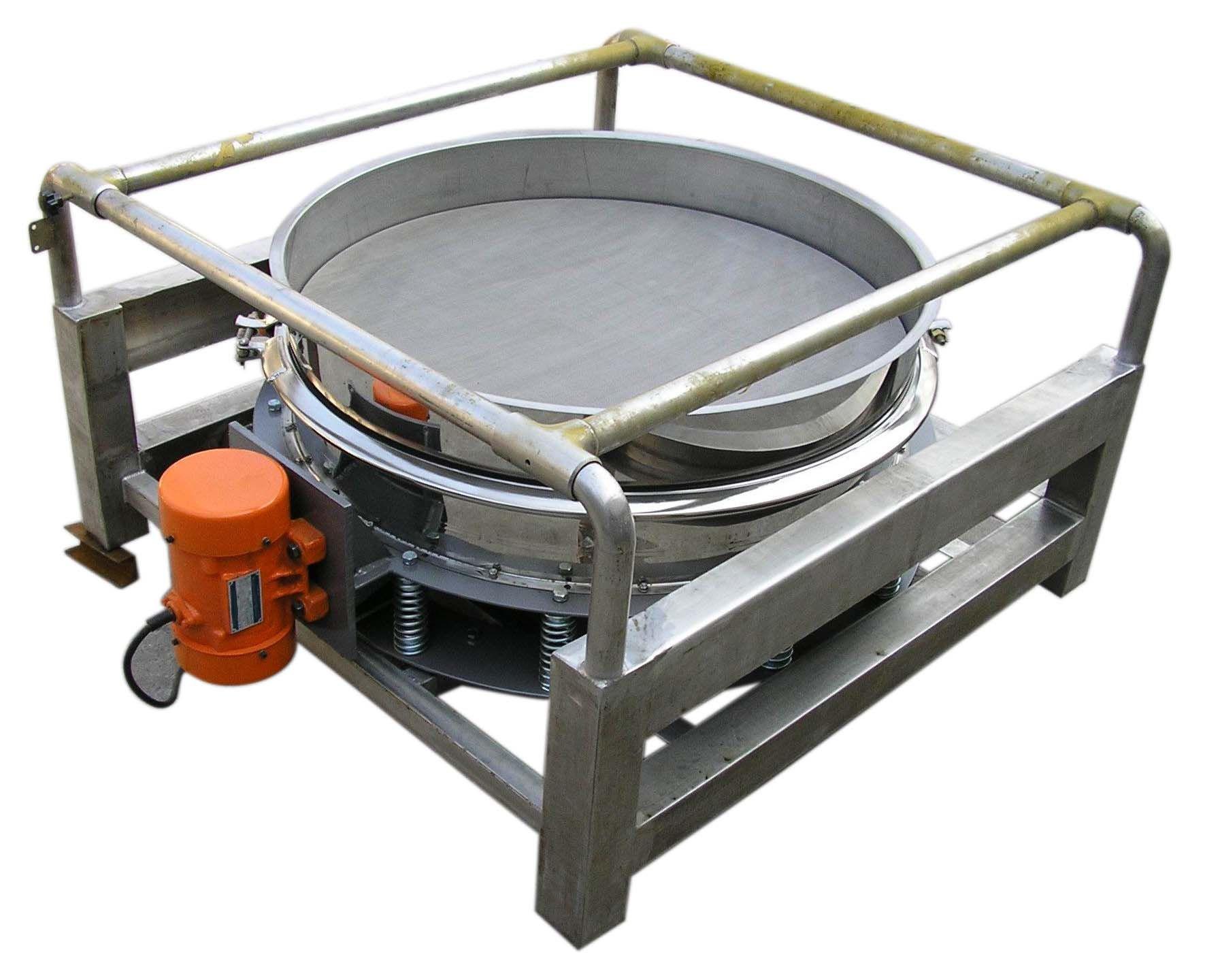 颜料超声波振动筛质量可靠