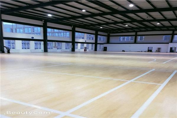 黑龙江省篮球馆运动木地板协会选购厂家价格