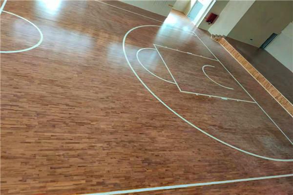 双鸭山市篮球馆运动木地板协会选购厂家价格