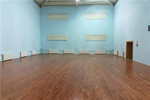 盘锦市室内专用篮球馆木地板安装厂家保质保量价格低