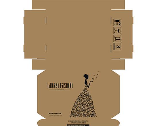 上海纸箱印刷公司