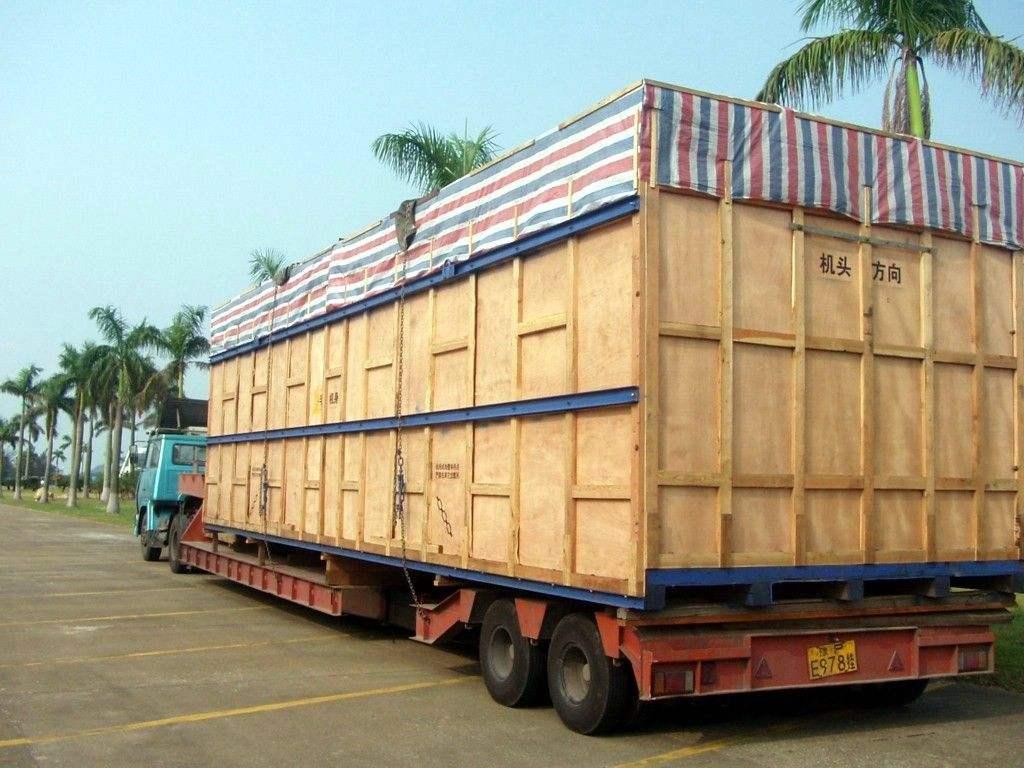 天津货运物流公司排行榜