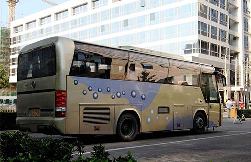 长宁区出租大巴、承接旅游会议等租车业务