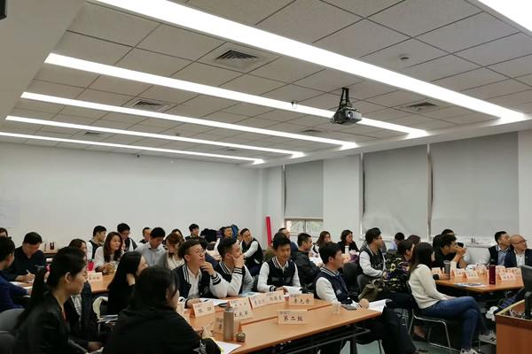 上海营销经理培训班