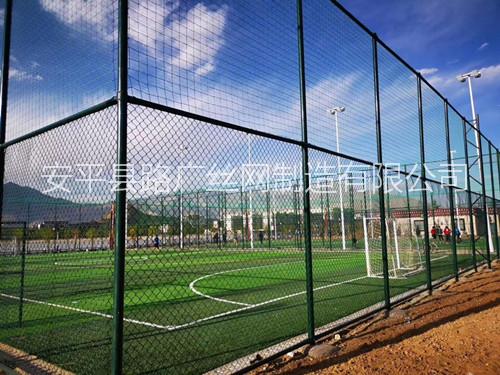 篮球场护栏厂家装置计划