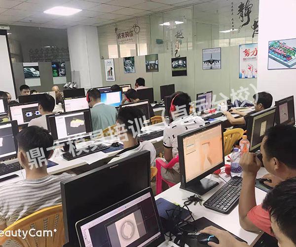 深圳公明田寮CNC数控编程全年开