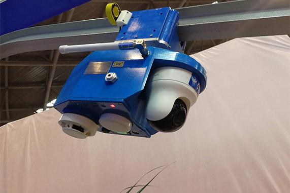 专业皮带机巡检机器人,实时监控技术研究与应用