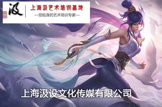 上海宝山区美术培训画室哪家好