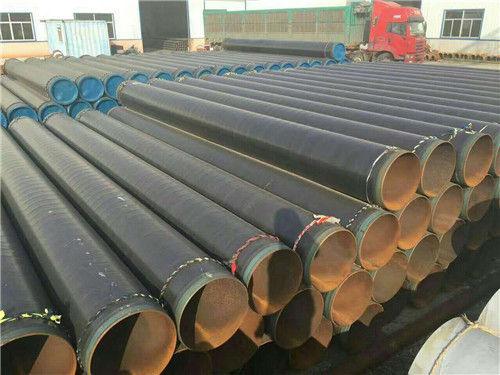 燃气管道用3PE防腐无缝钢管市场