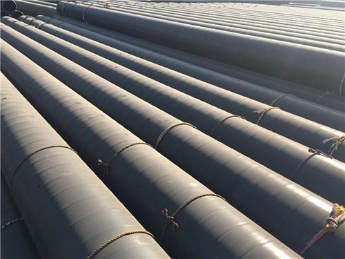 河北3LPE防腐无缝钢管制造公司