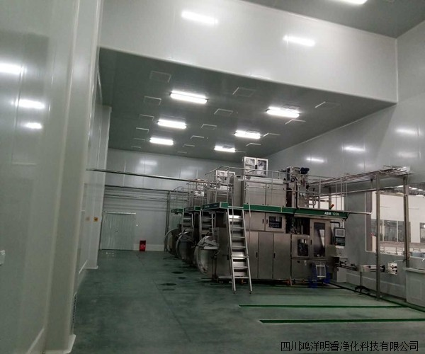 广安中央厨房设计收费详情