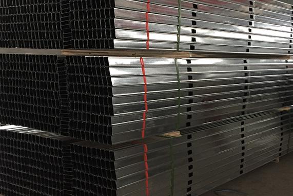 河北沧州装配式轻钢龙骨生产厂家
