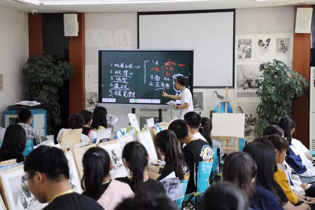 <strong>滨州高考美术培训暑假班前三名</strong>