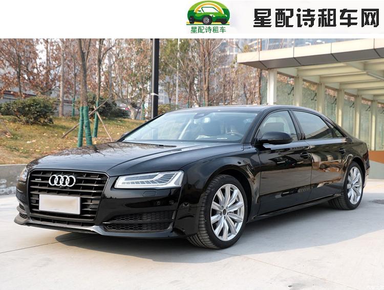 上海市商务包车[星配诗]租车为你