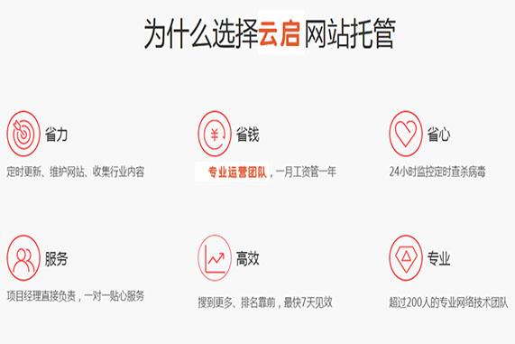 焦作门户型网站设计 小吃行业百