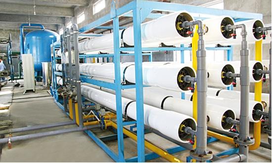 辽宁农村饮用水纯净水设备施工