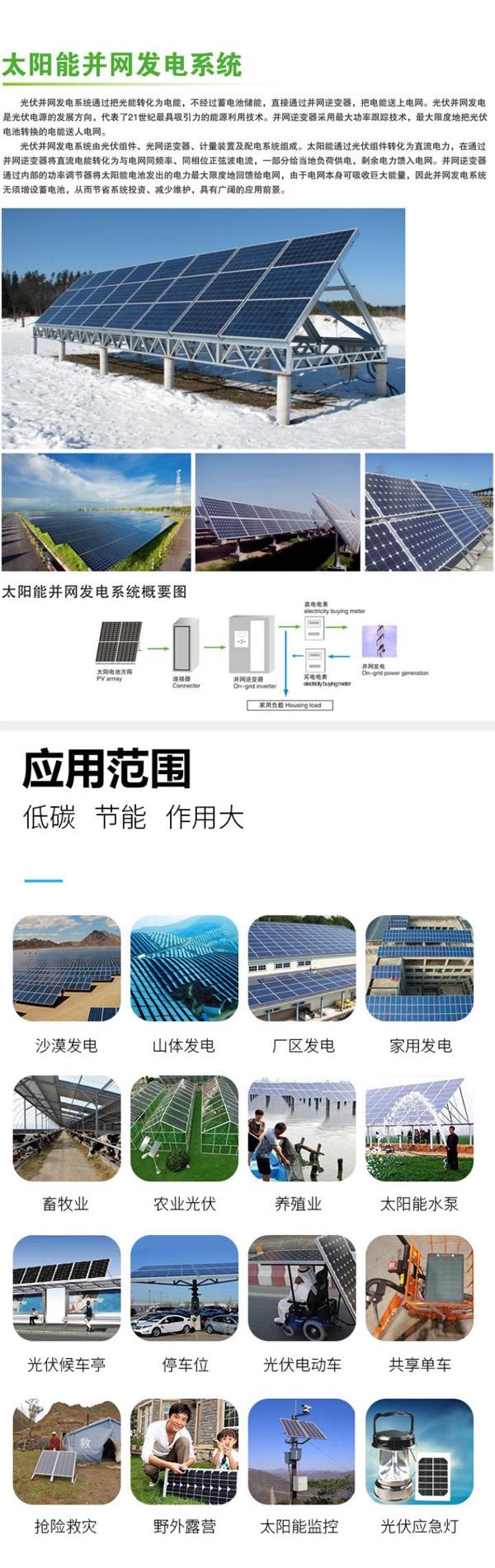 楼顶太阳能发电板工厂-能源社区