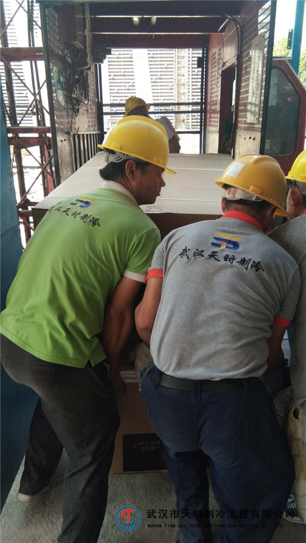 武漢別墅除濕安裝公司