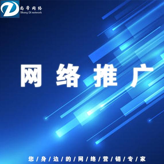 青岛全网络排名推广平台