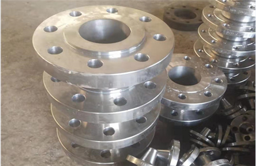 河北DN700对焊法兰优质厂家
