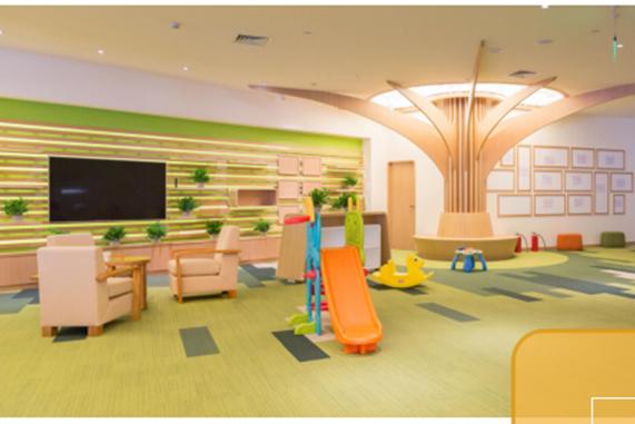 山西太原早教中心关键点-教育文化社区