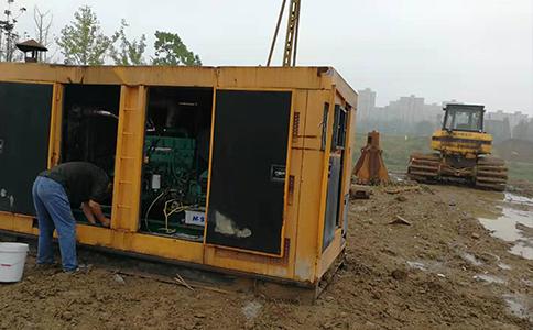 亳州发电机维修一天多少钱 服务
