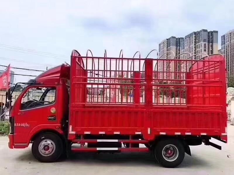 招聘4.2米货车司机跑一趟能赚到多少钱