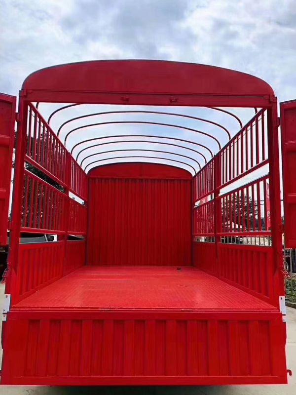 招聘4.2米货车司机跑完一趟能赚多少钱