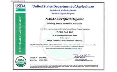 黄山绿色食品认证机构