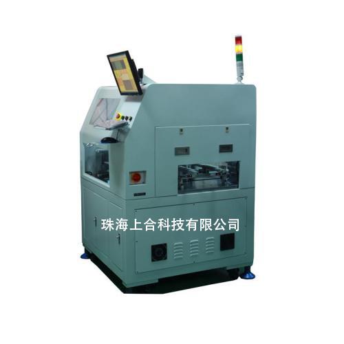 中山机器人平研抓取料机生产厂家