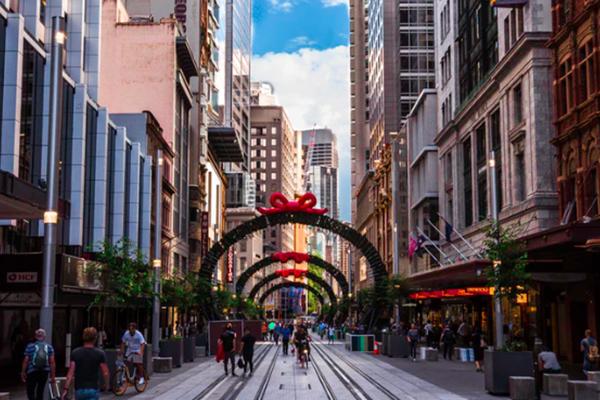 2020澳洲创业移民公司