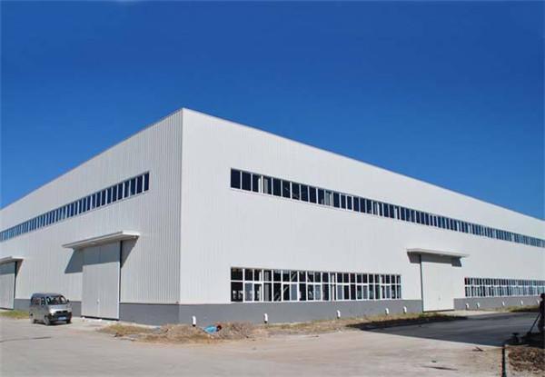 新乡钢构工程安装