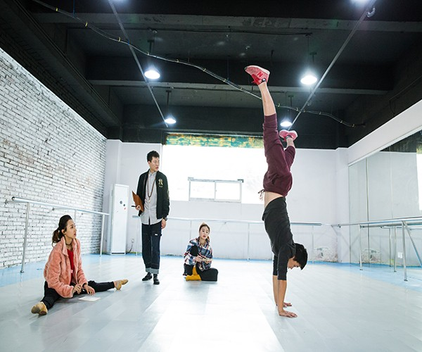 成都高三表演艺考培训学校