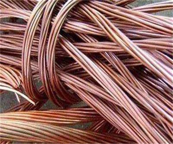 霸州废铜丝回收单位