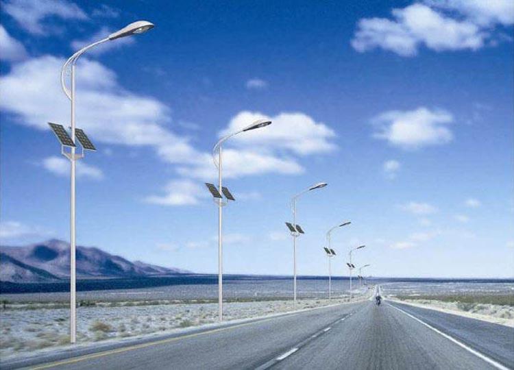 太阳能路灯的报价品牌