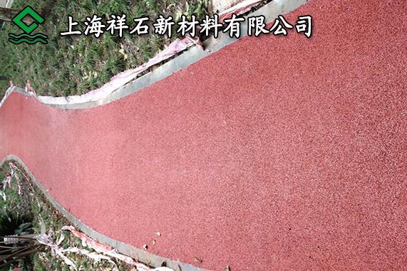 上海徐汇区彩色透水混凝土施工方案有哪些
