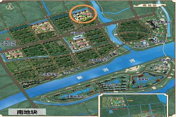 太仓恒大文化旅游城楼盘图片