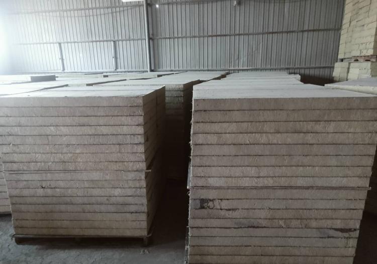 山东复合岩棉保温板生产厂家