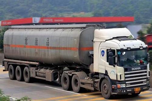 上海到温州化学品运输条例