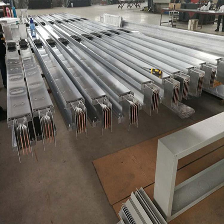 赤峰封闭型母线槽生产厂家