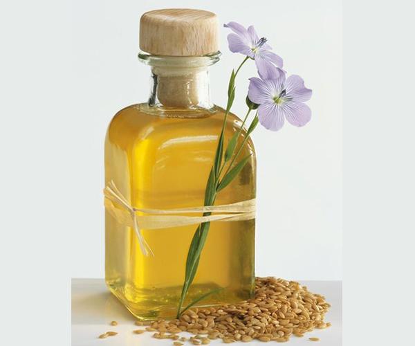 内蒙古冷榨亚麻籽油