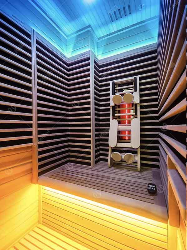 北京桑拿房品牌招商加盟——欧籁桑拿房