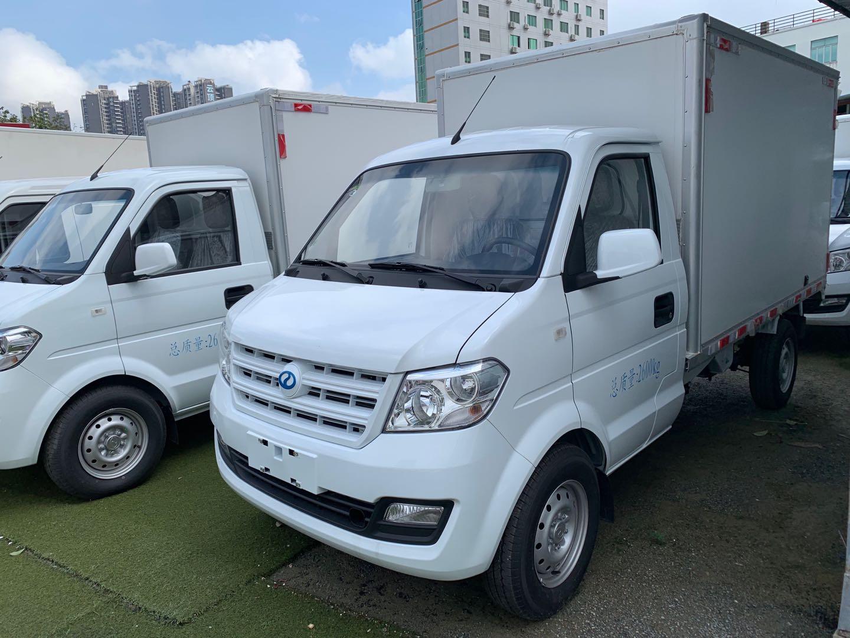 珠海新能源面包货车租赁电话――