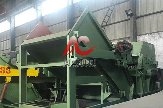 常州大型废钢重型破碎机属于一机多用型