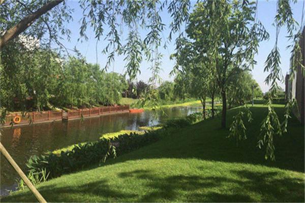 湖州长兴合溪庄园买房经历希翼给大家带来参考-房产建筑社区