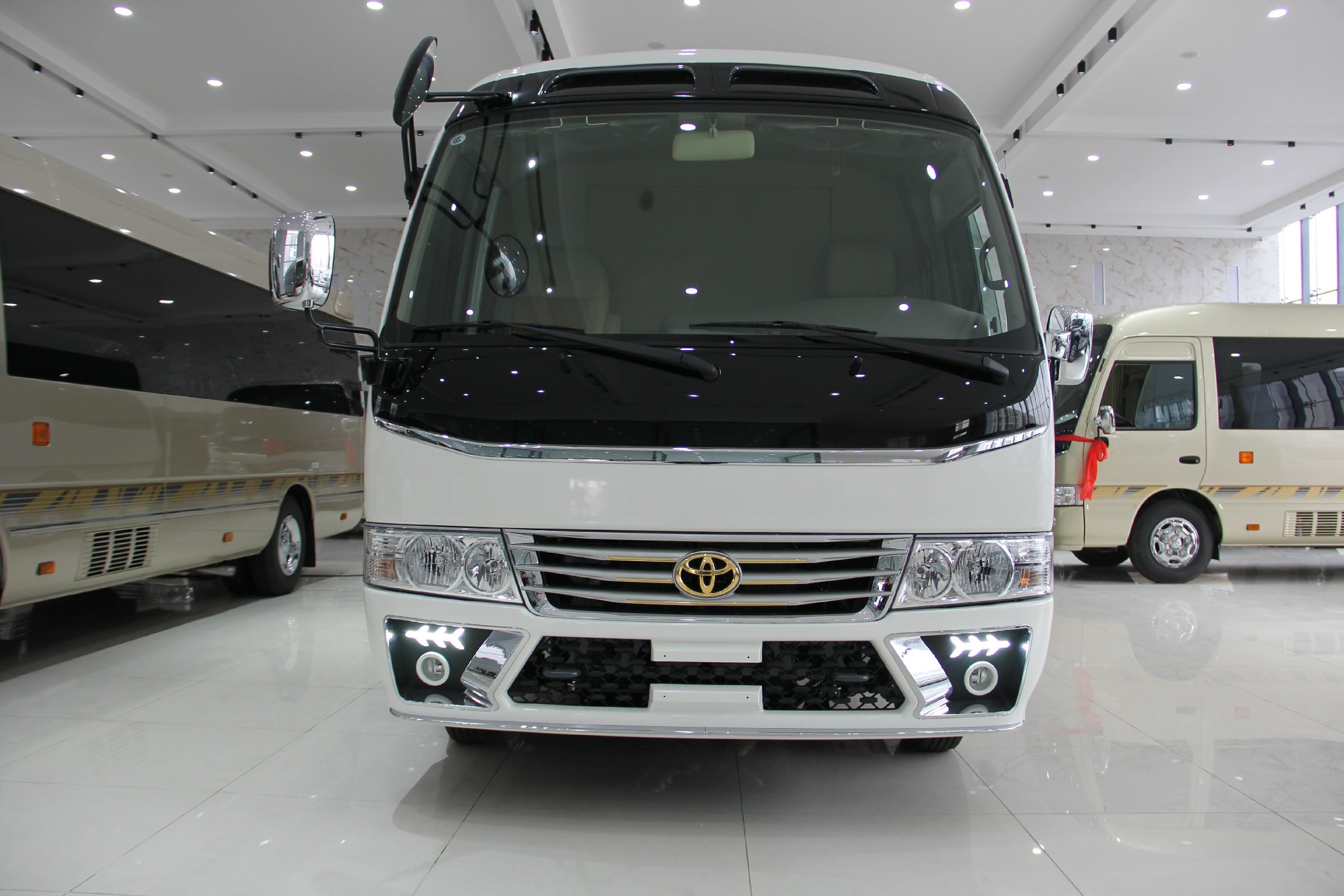 深圳市豐田汽車商務車