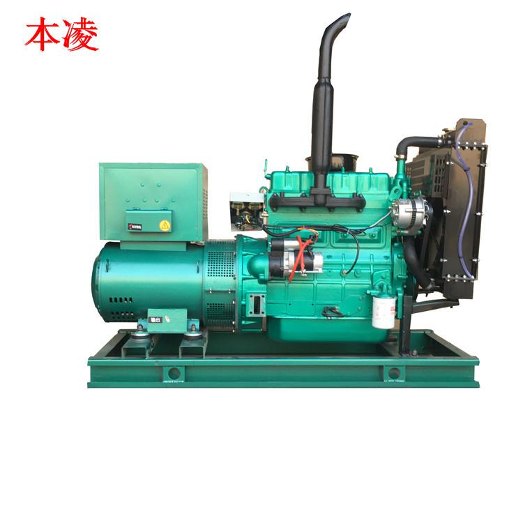 徐州100kw发电机组出售